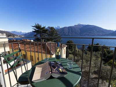 Photo for 2BR Apartment Vacation Rental in Acquaseria, Como