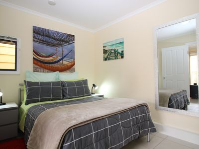 Photo for Garden Cottage: Holidays and relocation unit