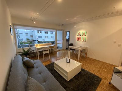Photo for Surland Apartments, flat 7