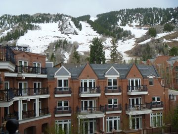 Oklahoma Flats, Aspen, CO, USA