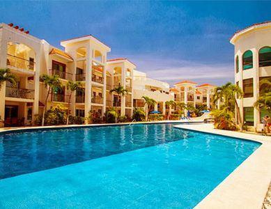 Photo for 4BR Apartment Vacation Rental in Playa del Carmen, Q.R.