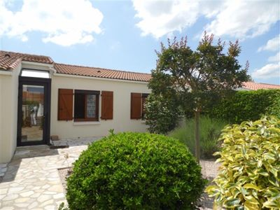 Photo for House 3 bedrooms at Aiguillon sur Mer