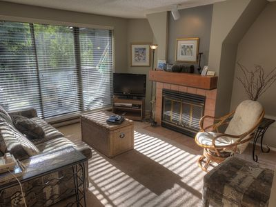 Photo for THE GABLES LODGING - 1-Bedroom, Sleeps 4
