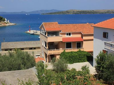 Photo for Studio appartment in Sali (Dugi otok) capacity 2+0