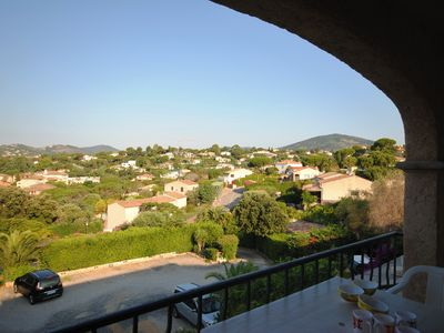 Photo for Cote d'Azur Sainte Maxime apartment 6 people 5 minutes walk from the beach