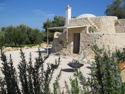 Photo for Holiday house Ostuni for 2 persons - Holiday house