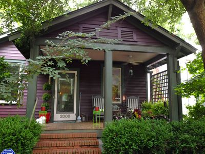Photo for Charming 1920's Remodeled California Bungalow near downtown Wilmington