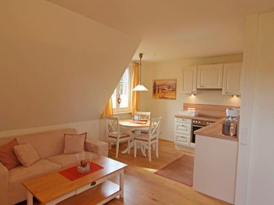 Photo for Apartment / app. for 2 guests with 40m² in Westerland (22489)
