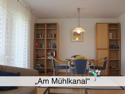 Photo for Beautifully located in Langenargen with balcony, view of the countryside and underground parking space.