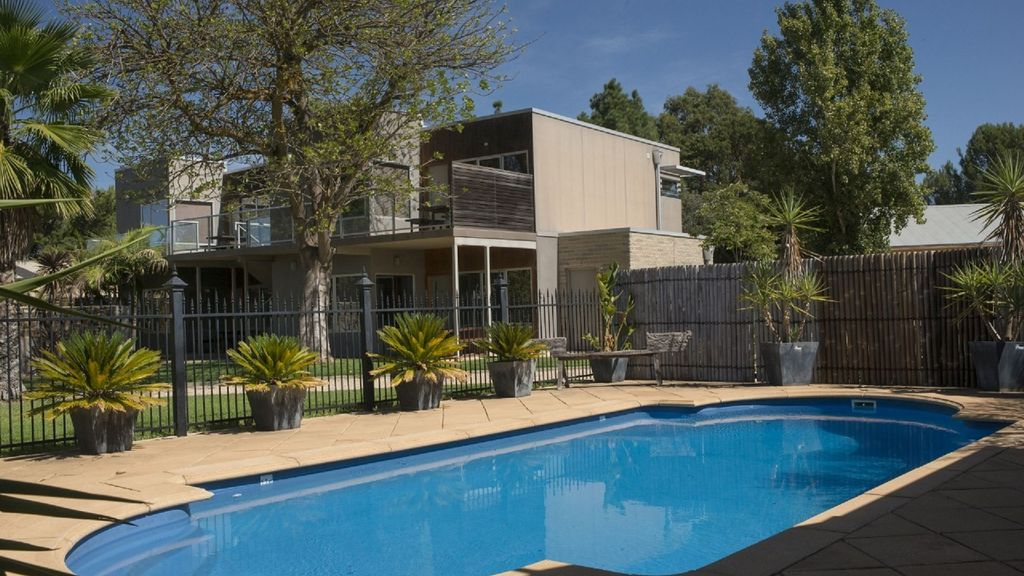 Barossa Dreams & Apartments perfect groups to 30