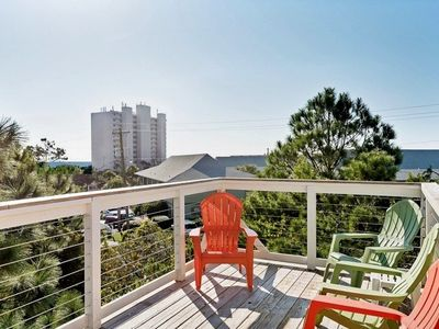 Photo for 3BR House Vacation Rental in SEAGROVE BEACH, Florida