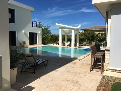 Photo for 4BR House Vacation Rental in Sosua - cabarete