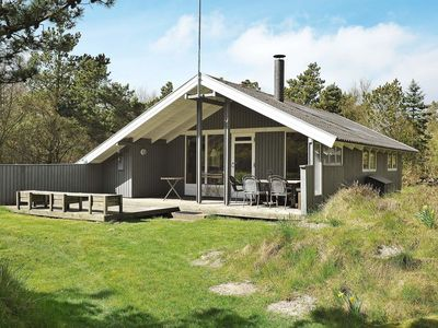 Photo for 4 person holiday home in Nørre Nebel
