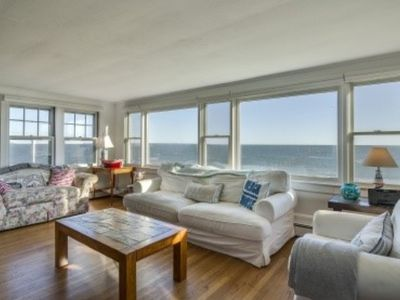 Photo for Amagansett Bungalow on Private Beach