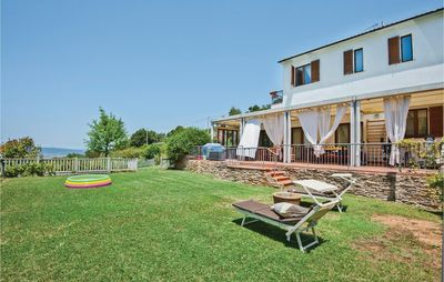 Photo for 3 bedroom accommodation in Scarlino (GR)