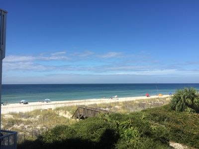 Photo for 3BR Townhome Vacation Rental in Port St Joe, Florida