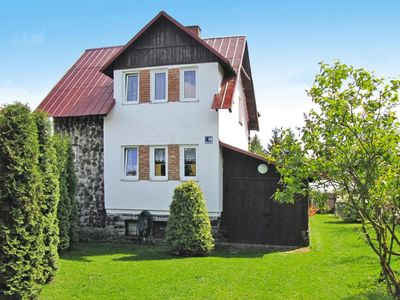 Photo for holiday home, Malkinie  in Masurische Seenplatte - 6 persons, 3 bedrooms
