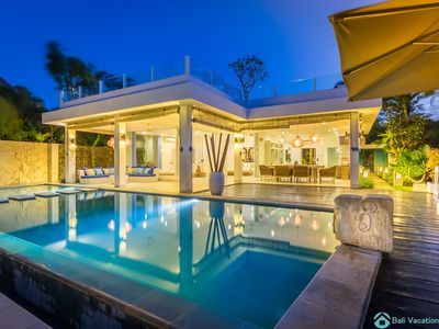 Photo for Villa Ibiza - Romantic place for Lovers!