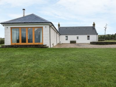 Photo for 4BR Cottage Vacation Rental in Isle of Bute