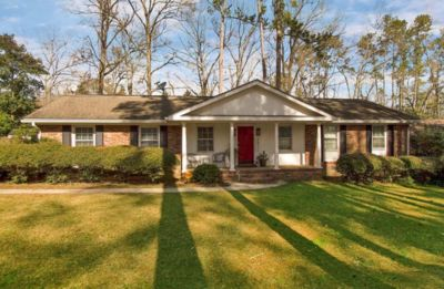 Photo for Masters Rental 1.1 miles from Augusta National