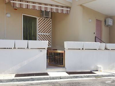 Photo for Apartment San Giovanni  in Gallipoli, Puglia - Salento - 4 persons, 1 bedroom