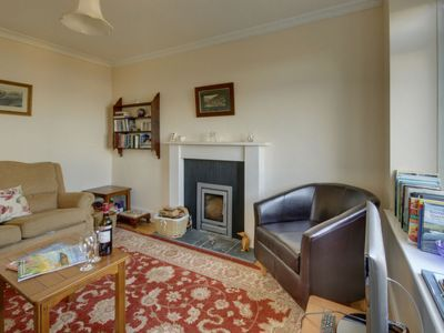 Photo for Vacation home Briar Cottage in Barnstaple and Braunton - 6 persons, 3 bedrooms