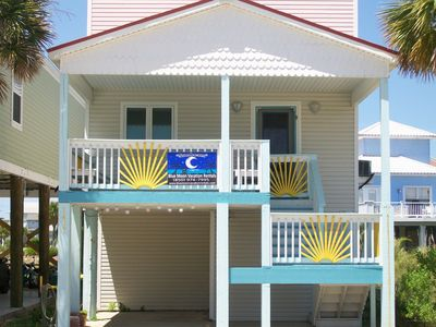 Photo for Enjoy Sunny Days At The Beach.....Welcome To Sunbeam!!!