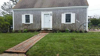 Photo for 3BR Cottage Vacation Rental in Chatham, Massachusetts