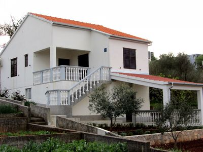 Photo for Holiday house MilkaC  - Sali, Island Dugi otok, Croatia