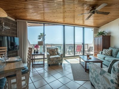 Photo for 203 Mayan Princess in Port Aransas, TX