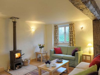 Photo for Apple Cottage, CREDITON