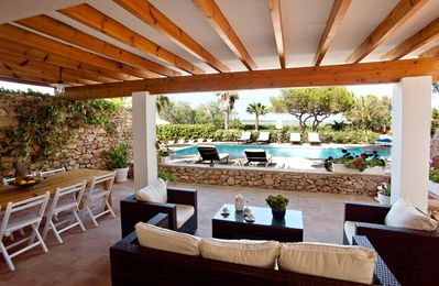 Photo for 5BR House Vacation Rental in La Savina