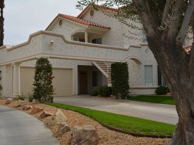 Photo for Luxury Condo on the 17th Fairway at Desert Falls CC