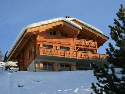 Photo for Chalet Marie-Rose luxury chalet for 10 persons in Veysonnaz