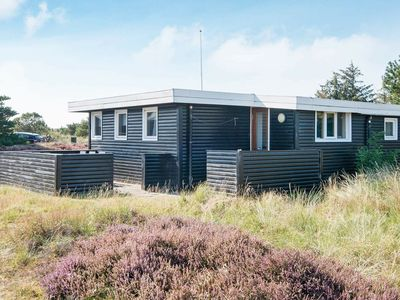 Photo for Cozy Holiday Home in Fanø with Terrace