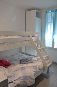 Photo for NICE Charming apartment rental, 3 rooms, near the center and the Old Por