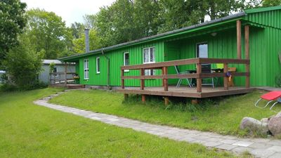 Photo for Cottage Dahmen for 2 - 5 persons with 2 bedrooms - cottage
