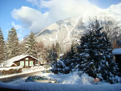 Photo for Homerez last minute deal - Chalet - 200 m from the slopes