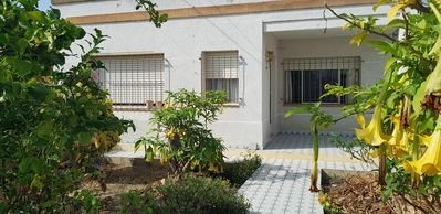 Photo for HOUSE WITH GARDEN IN DELTEBRE - IDEAL FOR FAMILIES AND PETS