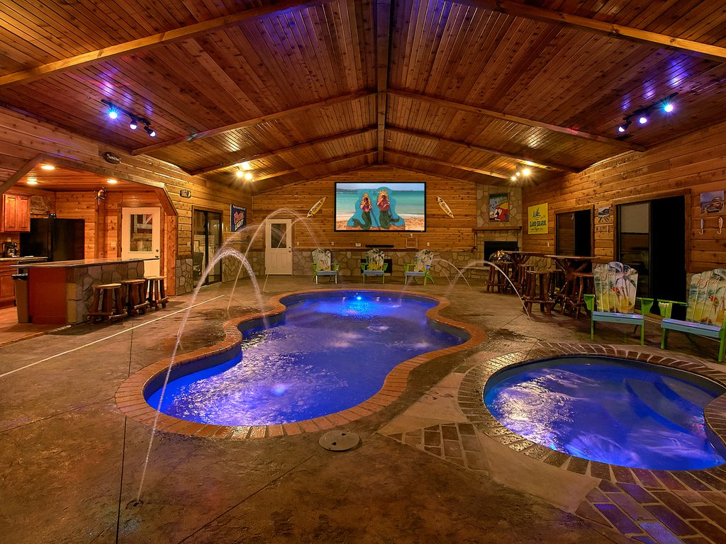 Private indoor pool  Incredible Mansion with Private Indoor Pool... - VRBO
