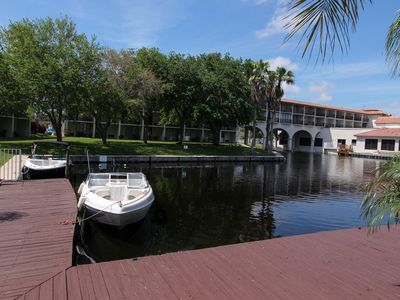 Photo for Waterfront on Lake Tarpon