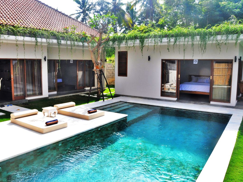 HA 4276168 on Ubud Bali House Rentals
