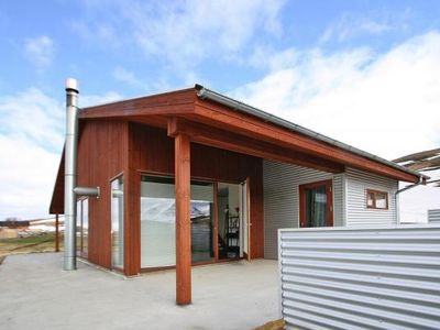 Photo for holiday home, Grenivik  in Um Akureyri - 6 persons, 3 bedrooms
