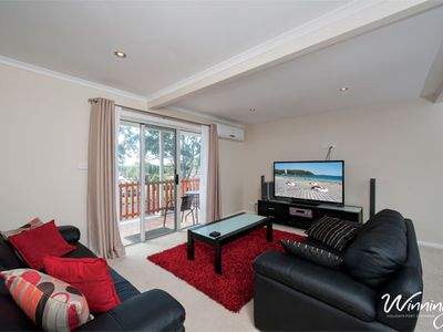 Photo for 5BR House Vacation Rental in Nelson Bay, New South Wales