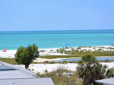 Photo for CHRISTMAS SPECIAL!! Breathtaking views from the rooftop deck- Direct Beach View!