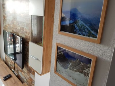 Photo for Apartment pod Stitom, new full modern apartment in the heart of High Tatras.