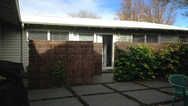 Secluded, secure hideaway in Bayside Brighton