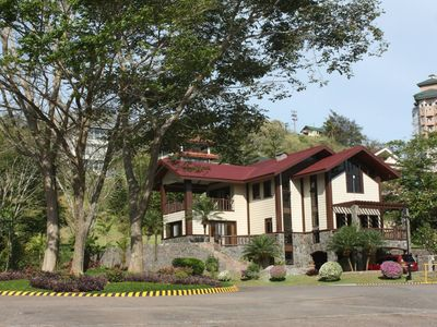 Photo for TAGAYTAY RELAXING FAMILY HOUSE FOR RENT