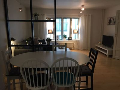 Photo for Apartment in the center of Oslo with Internet (742869)