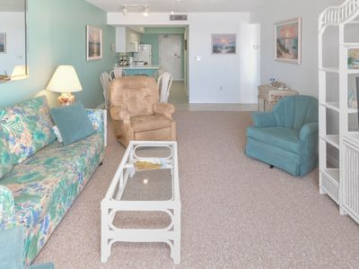 Photo for BEACH FRONT 2 BR! Ocean House in Gulf Shores! *FREE Nights!*